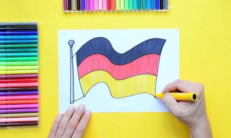 ترجمه عبارات و اصطلاحات آلمانی