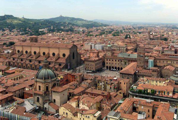 دانشگاهی در ایتالیا