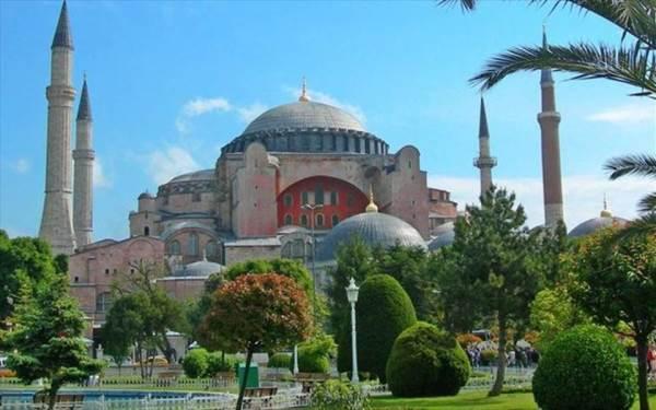 مسجد و موزه ایا صویفه