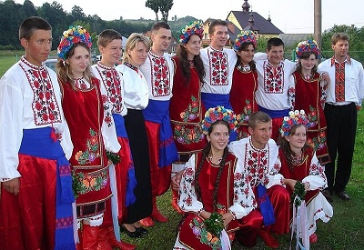 Russian people