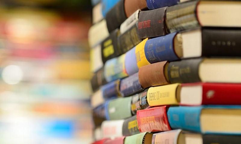 ترجمه انواع کتاب