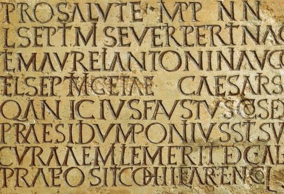 حروف لاتین
