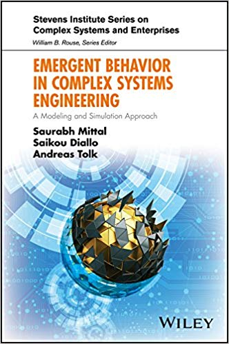 Emergency Behavior in Complex Systems Engineering