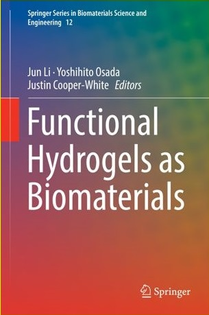 Functional Hylogels as Biomatrials
