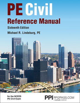 PE Cilvil Reference Manual