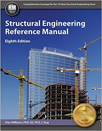 Strauctural Engineering Reference Manual