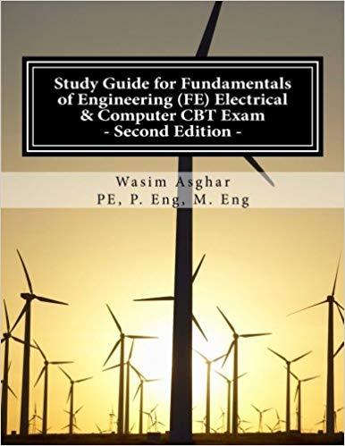 Study Guid for Funamentals of Engineering (FE) Electrical & Computer CBT Exam