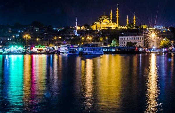 زبان ترکی استانبولی و فرق آن با ترکی آذری