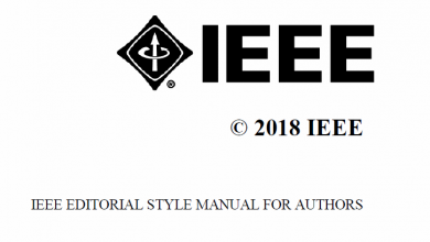 IEEE EDITORIAL STYLE MANUAL FOR AUTHORS
