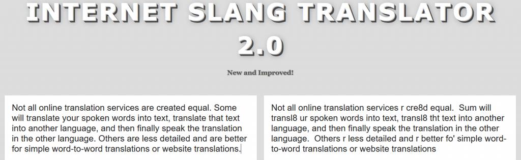 مترجم آنلاین ترجمه انگلیسی به فارسی اصطلاحات روزمره
