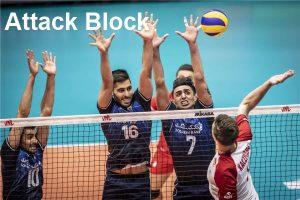 Attack Block