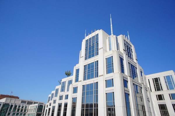 دفتر مرکزی انجمن APA