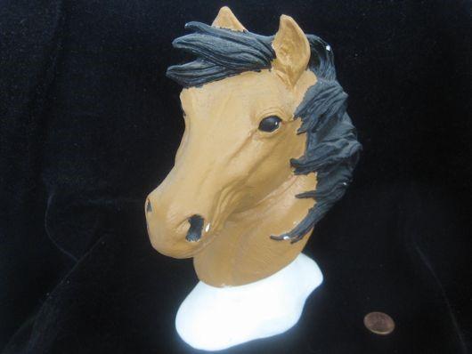 این مجسمه با تغییر شرح محصول به چند برابر قیمت خرید فروخته شد