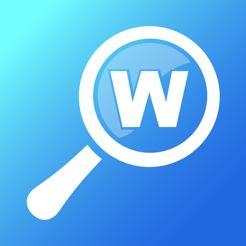 wordweb logo