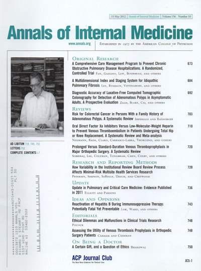 سالنامه طب داخلی