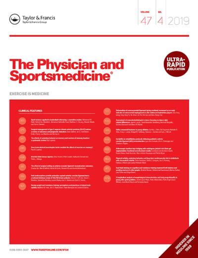 ژورنال پزشک و طب ورزشی