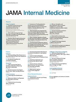 ژورنال انجمن پزشکی آمریکا