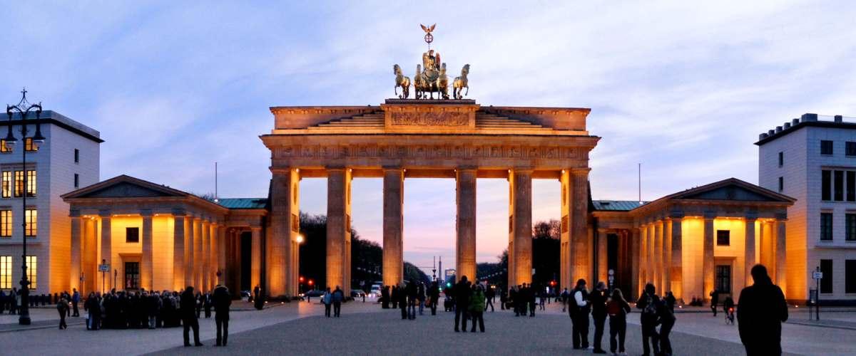 تاریخچه زبان و فرهنگ آلمانی