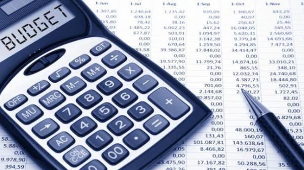 بودجه بندی در حسابداری به انگلیسی و فارسی