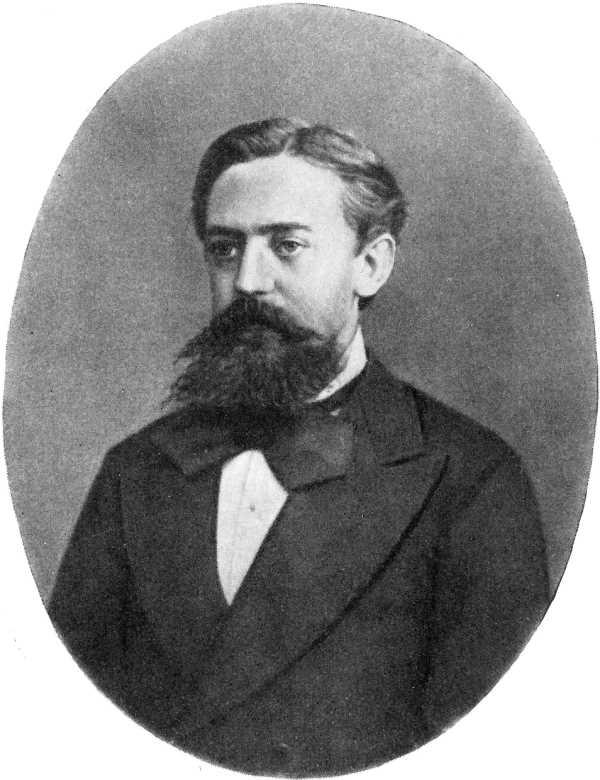 آندره مارکوف