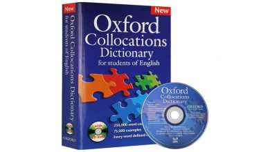 oxford-collocation-doctionary