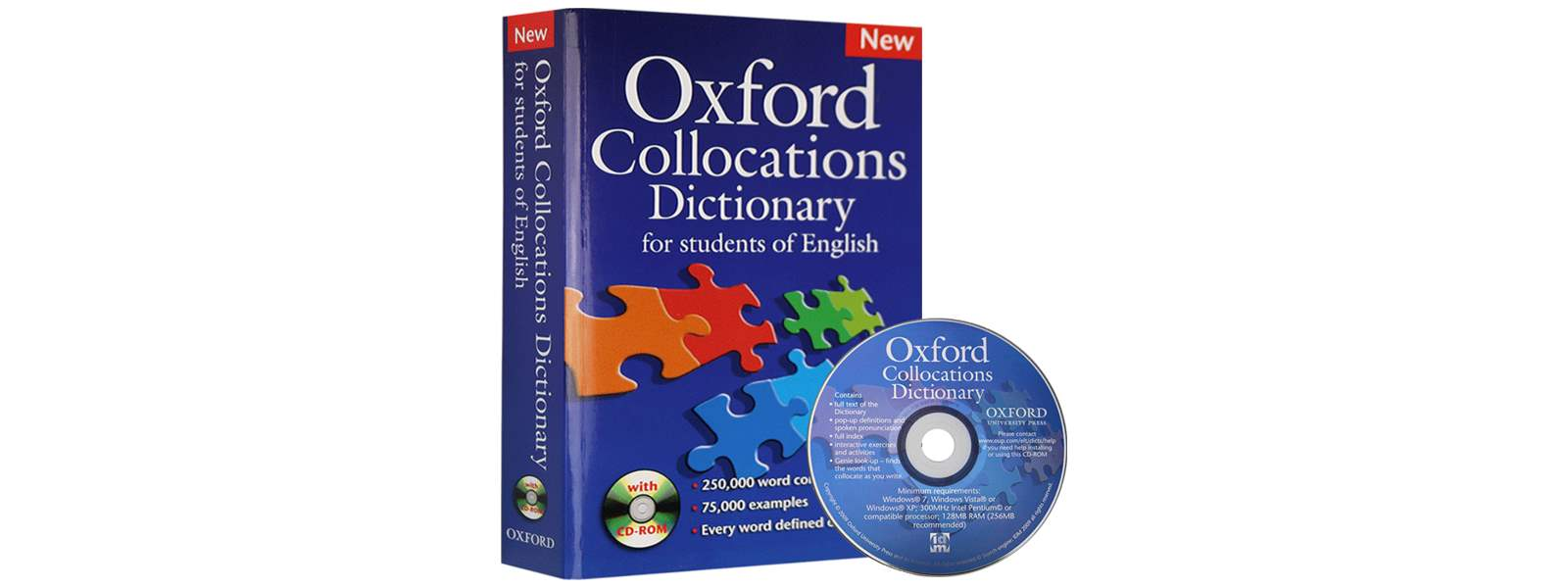 oxford-collocation-doctionary