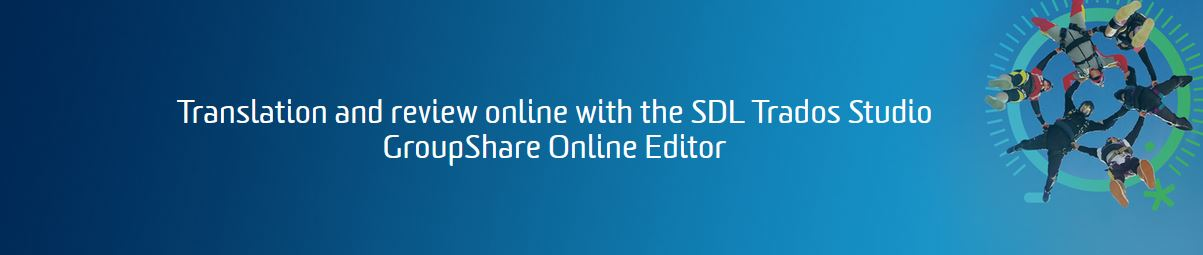 trados-online-editor