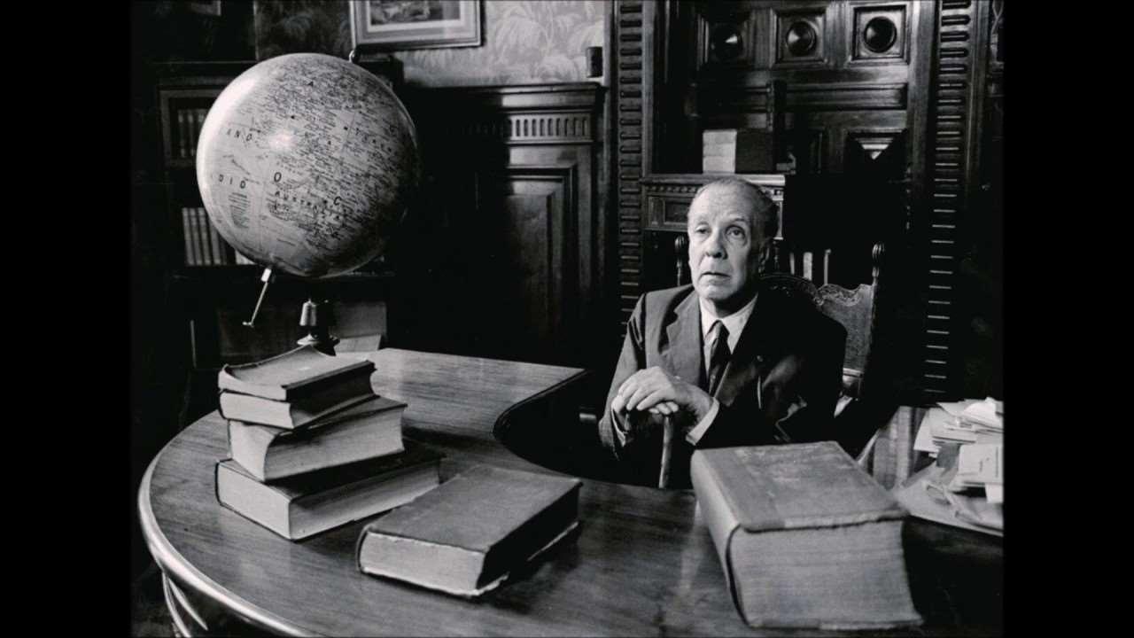 خورخه لوئیس بورخس یکی از 10 مترجم تاریخساز جهان