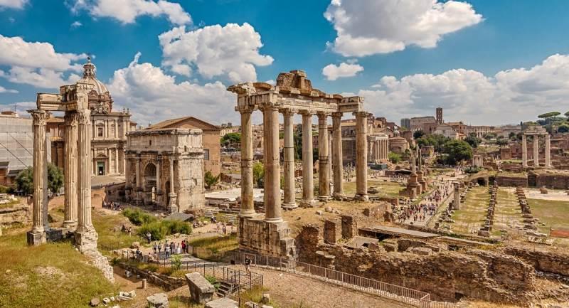 روم باستان