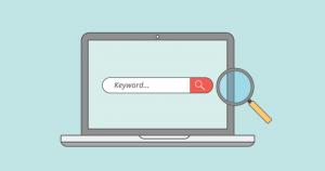 کلمه کلیدی چیست ؟ و چرا باید از کلمه کلیدی استفاده کنیم؟