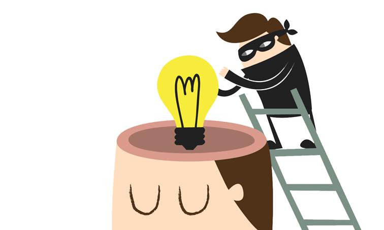 سرقت ادبی چیست؟